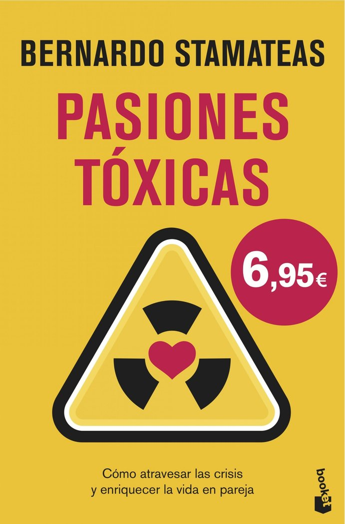 Pasiones toxicas (t)
