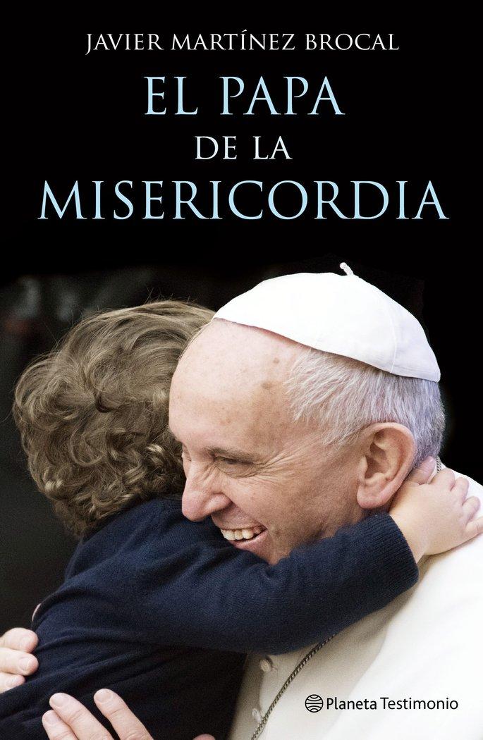 Papa de la misericordia,el