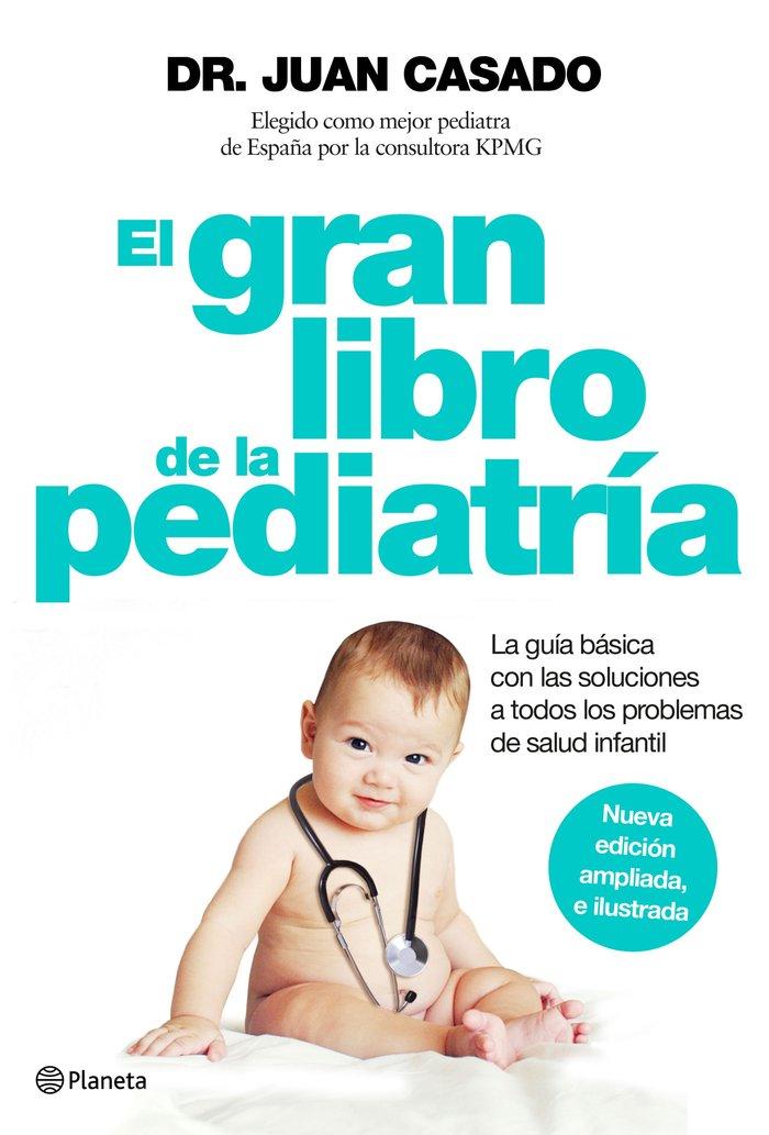 Gran libro de la pediatria,el