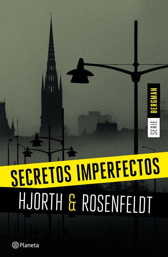 Serie bergman 1 secretos imperfectos