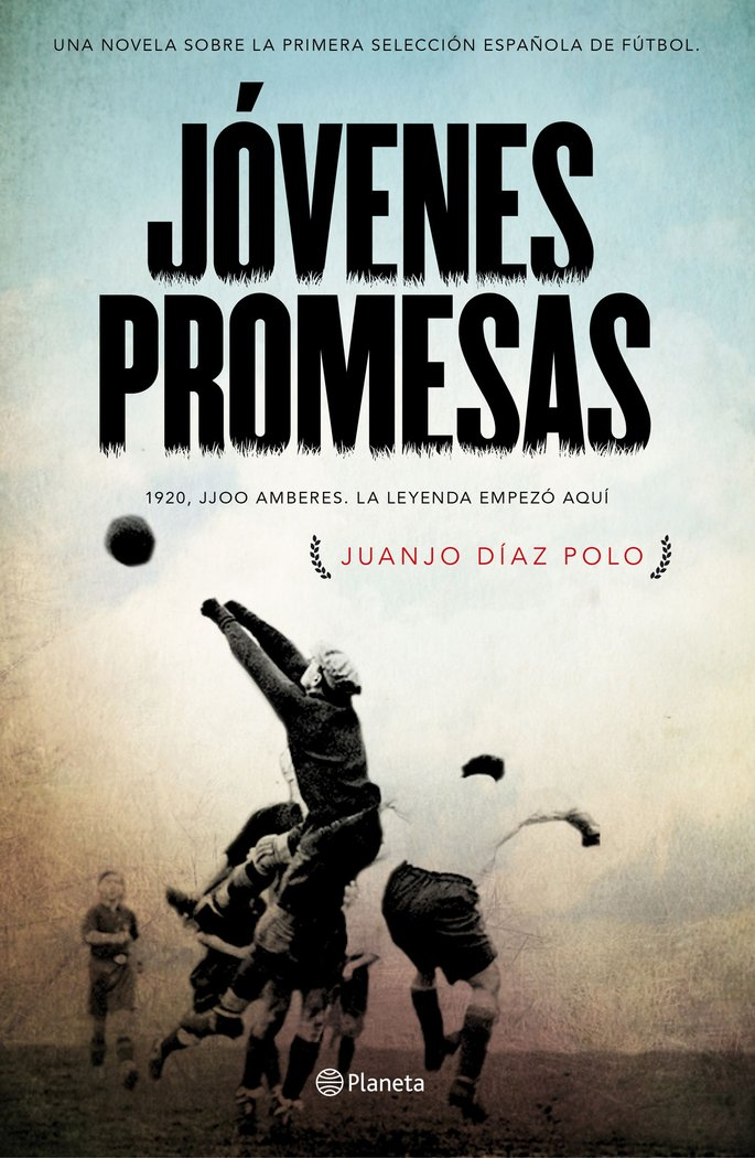 Jovenes promesas