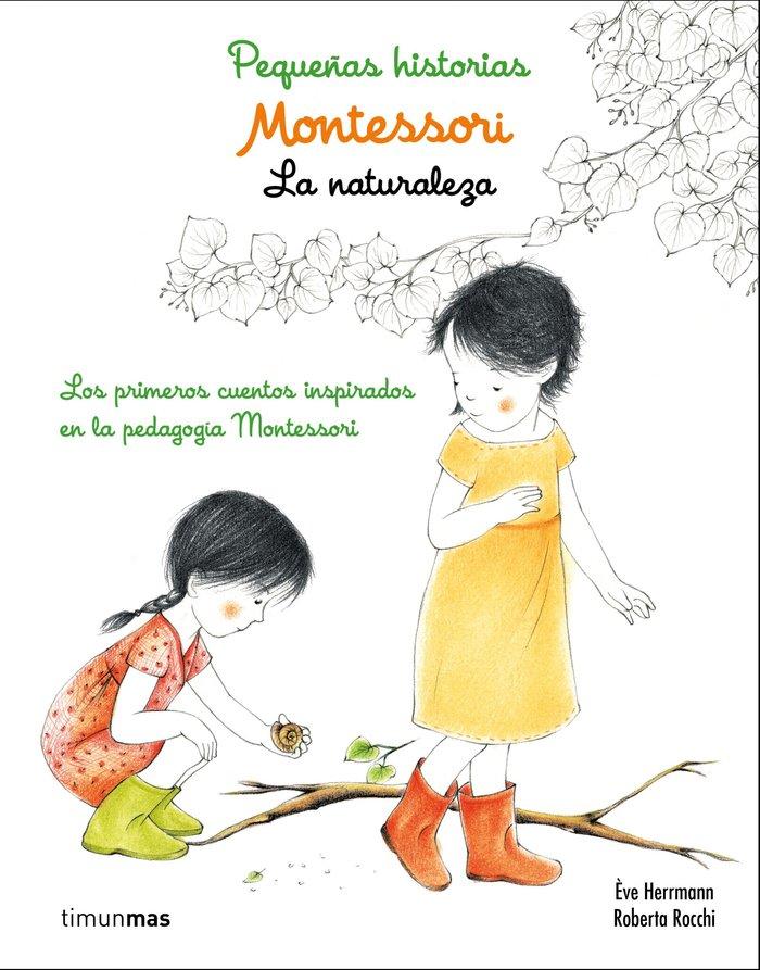 Montessori pequeñas historias la naturaleza