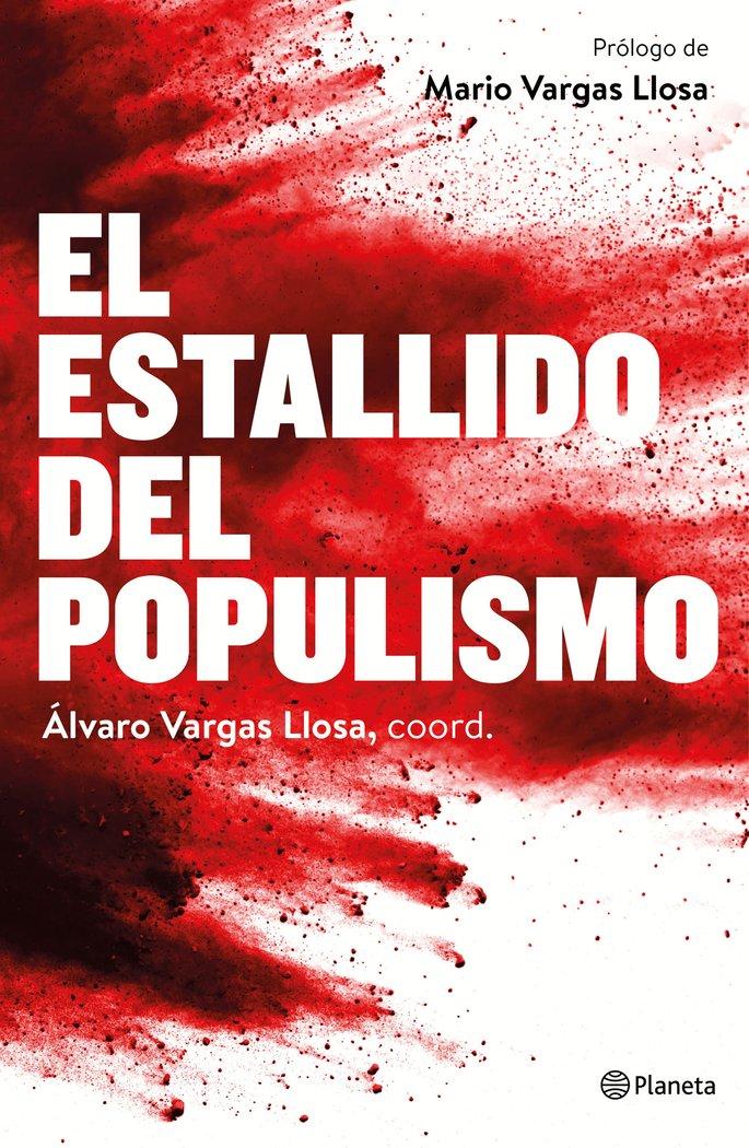 Estallido del populismo,el