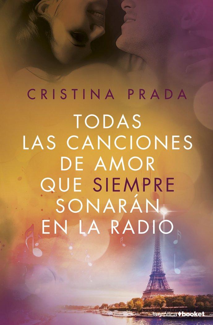 Todas las canciones de amor que siempre sonaran en la radio
