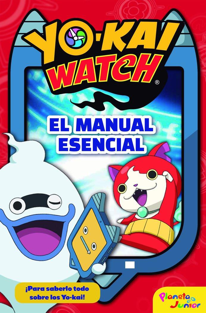 Yo kai watch el yo kai pad