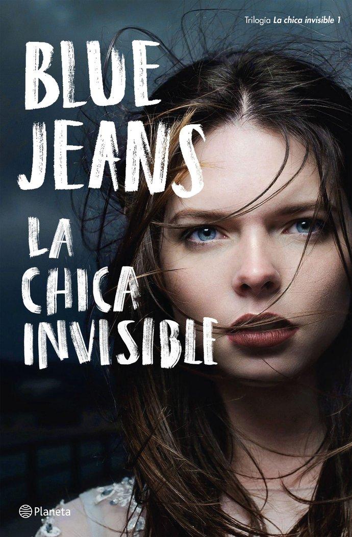 Chica invisible,la