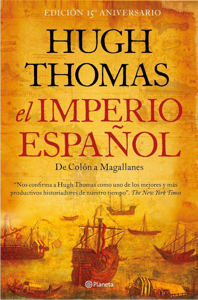 Imperio español,el