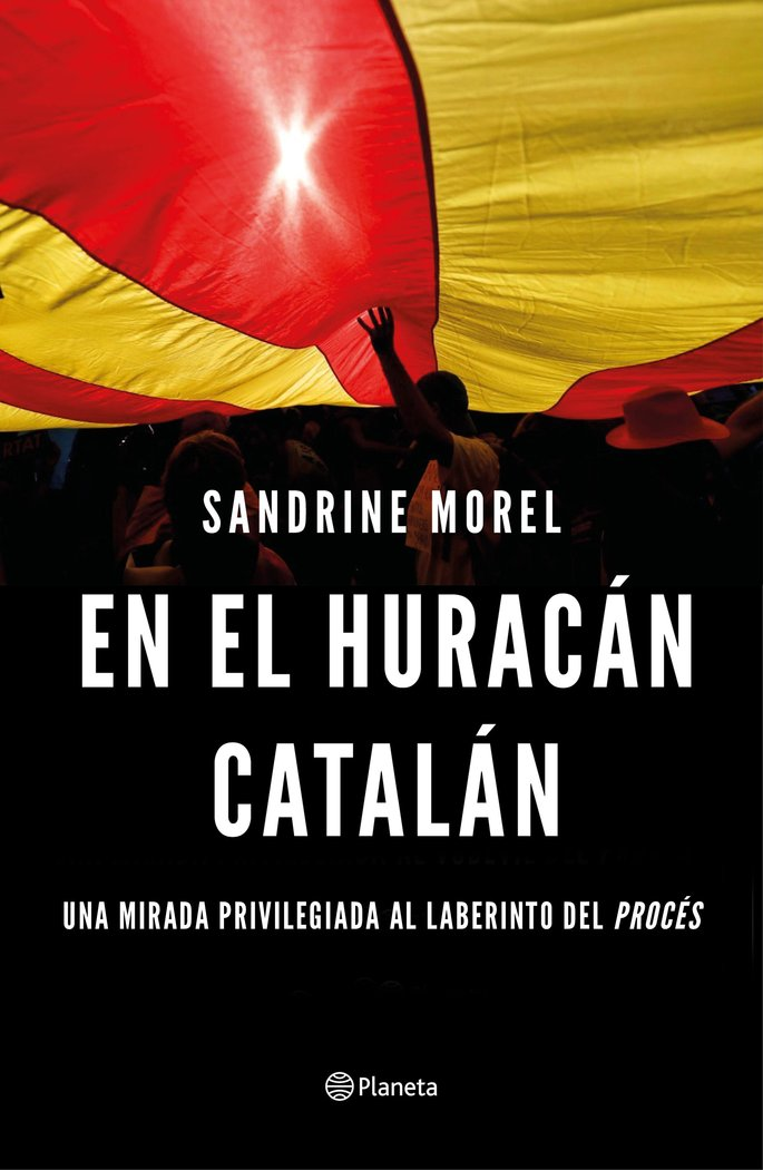 En el huracan catalan