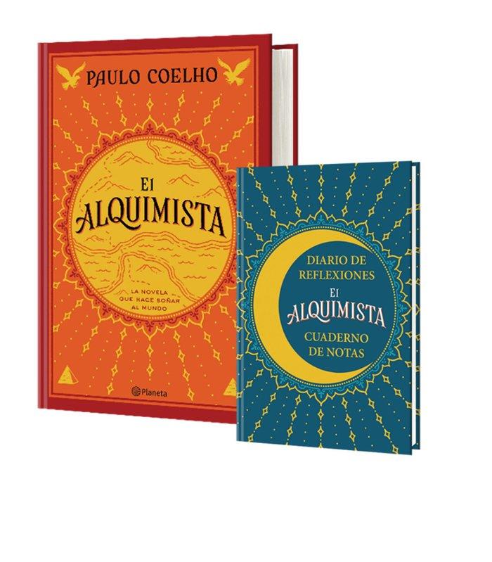 Alquimista pack ed.especial