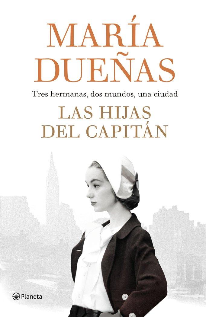 Hijas del capitan,las