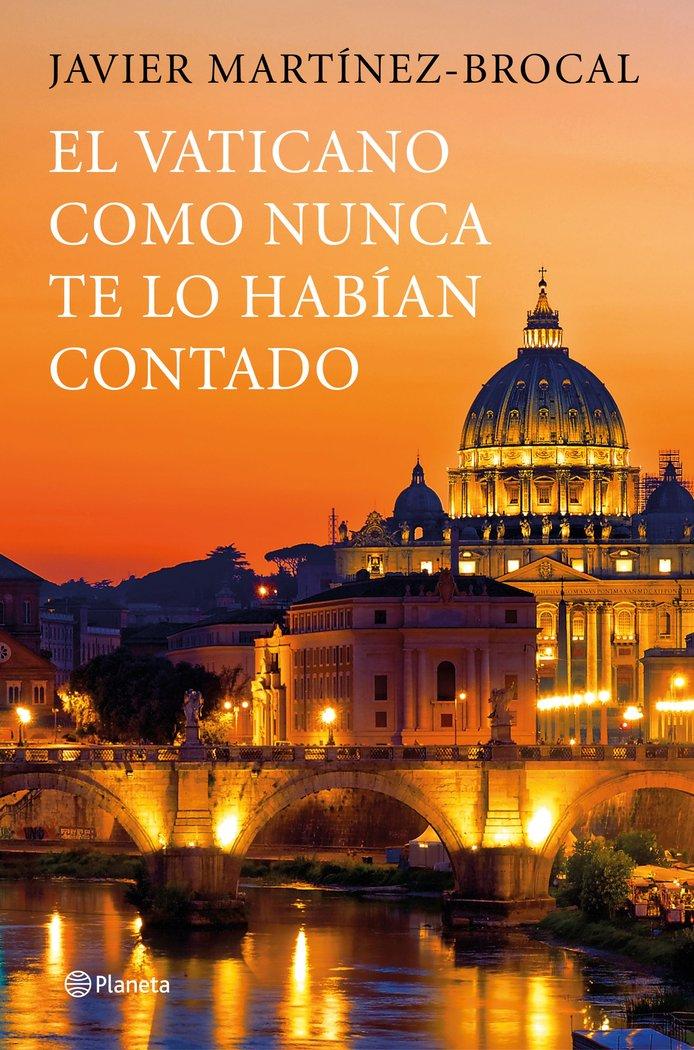 Vaticano como nunca antes te lo habian contado,el