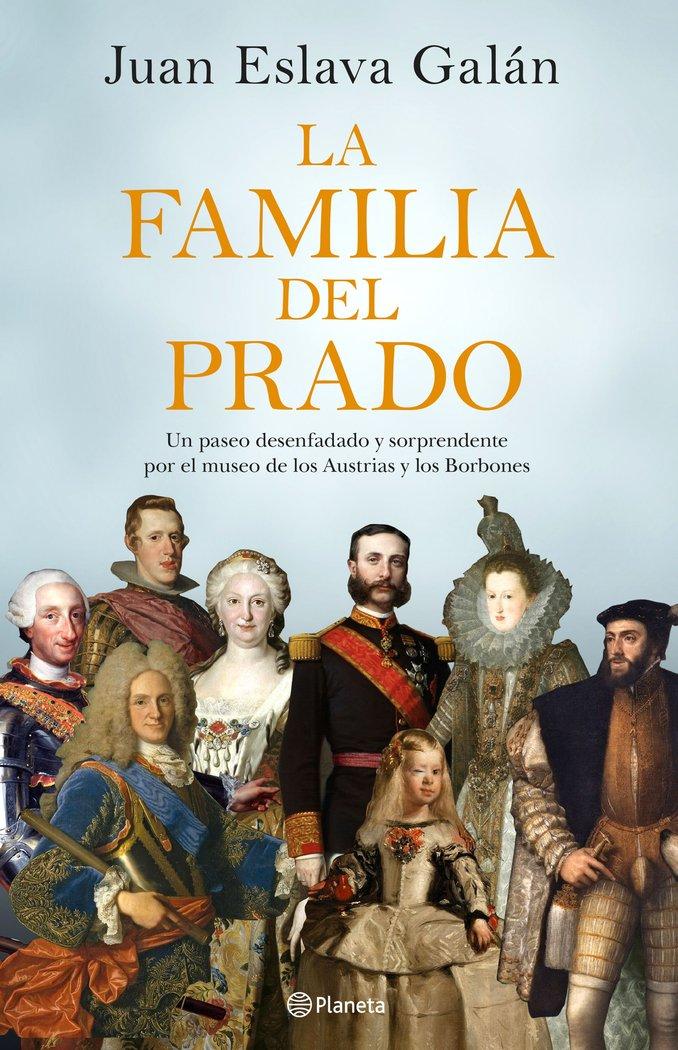 Familia del prado,la
