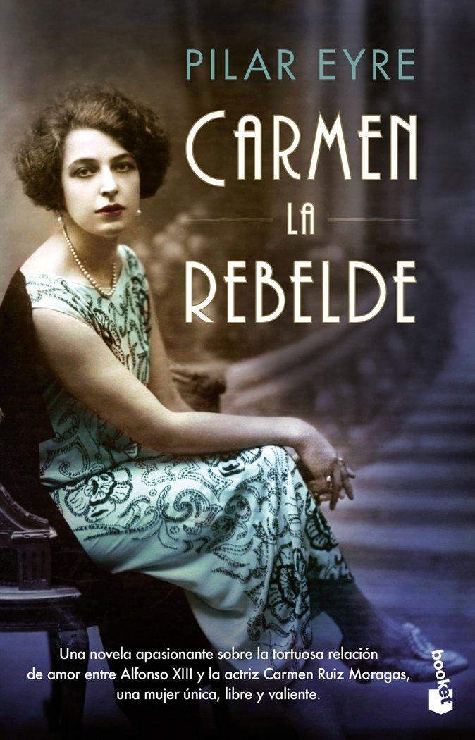 Carmen la rebelde