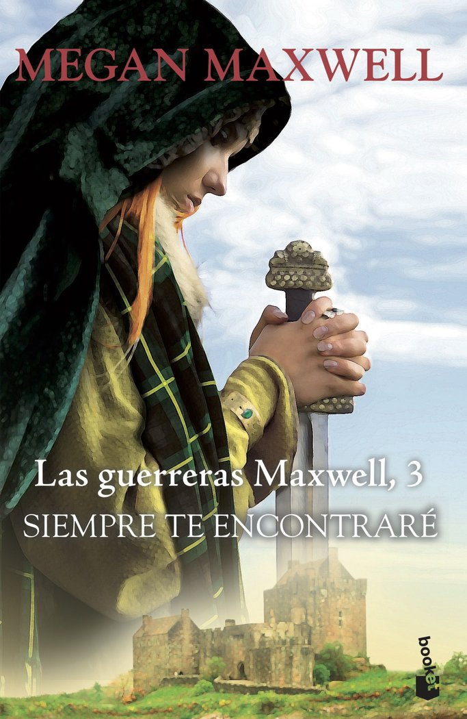 Guerreras maxwell iii siempre te encontrare