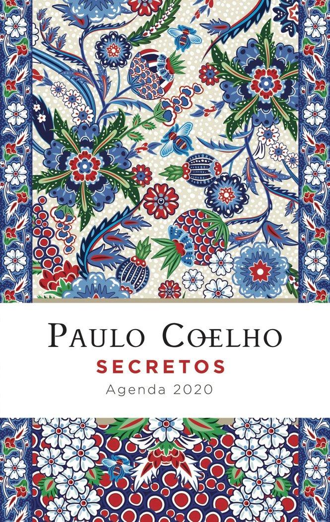 Secretos agenda coelho 2020