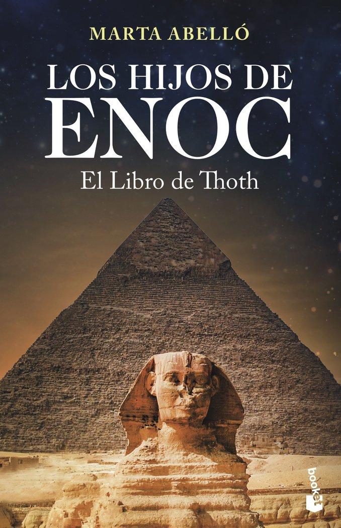 Hijos de enoc el libro de thoth,los