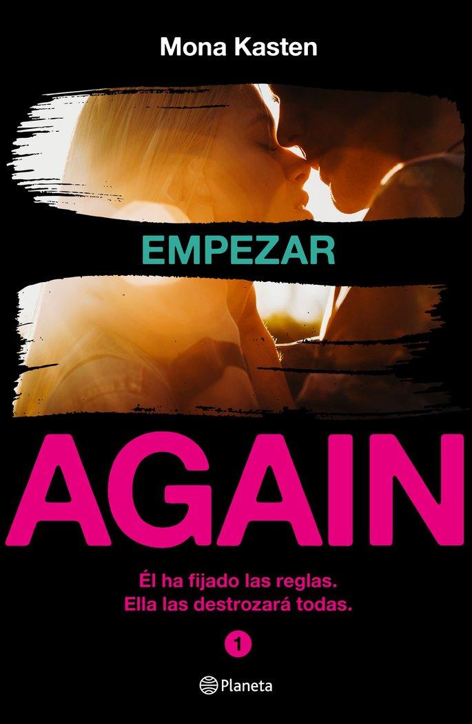 Again 1 empezar