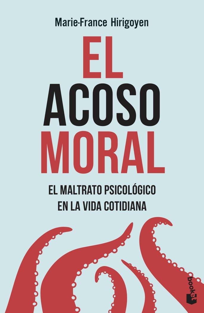 El acoso moral