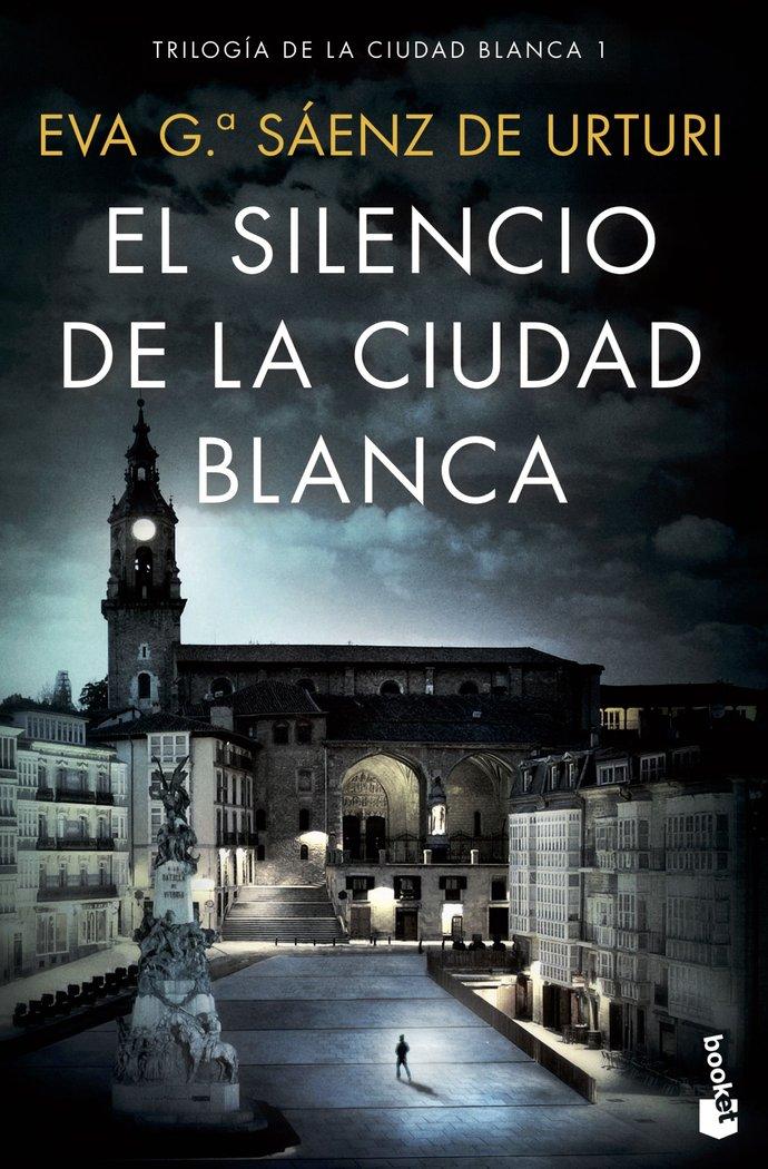 Ciudad blanca i silencio de la ciudad blanca