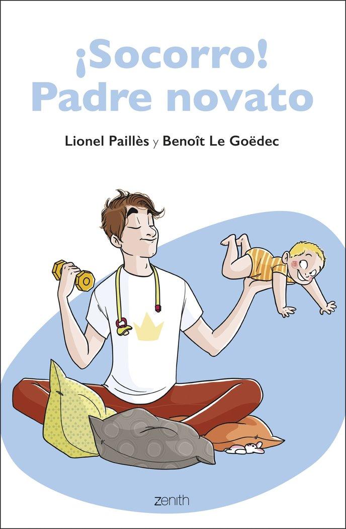 Socorro padre novato