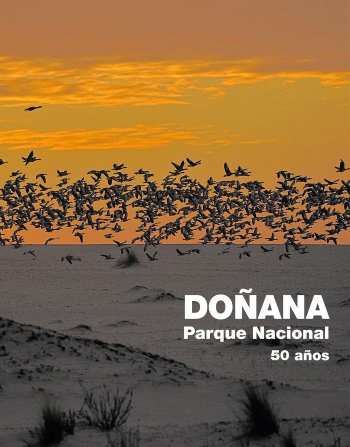 Doñana parque nacional 50 años