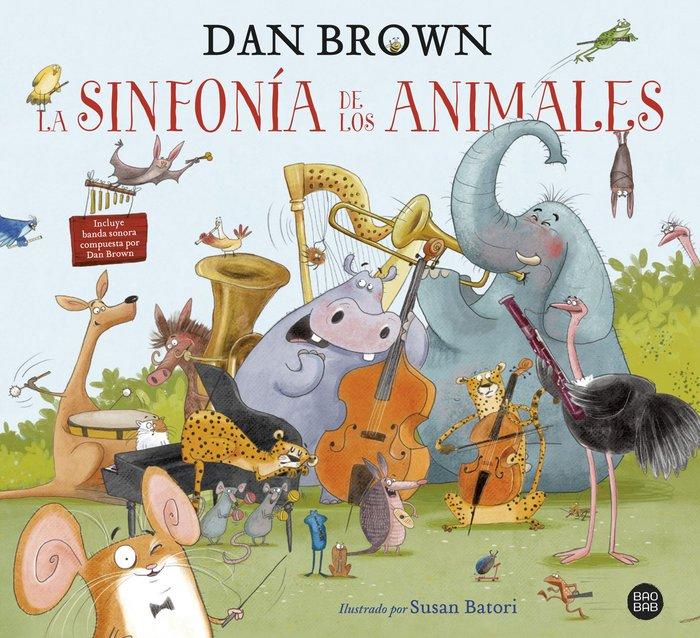 La sinfonia de los animales