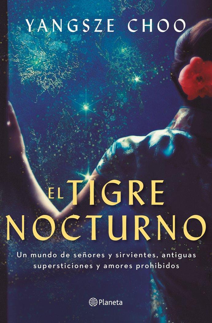 Tigre nocturno,el
