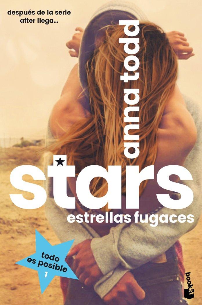 Stars estrellas fugaces
