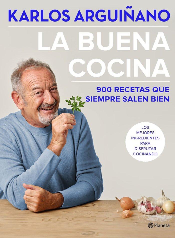 Buena cocina,la