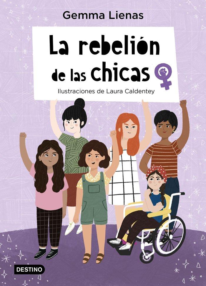 La rebelion de las chicas