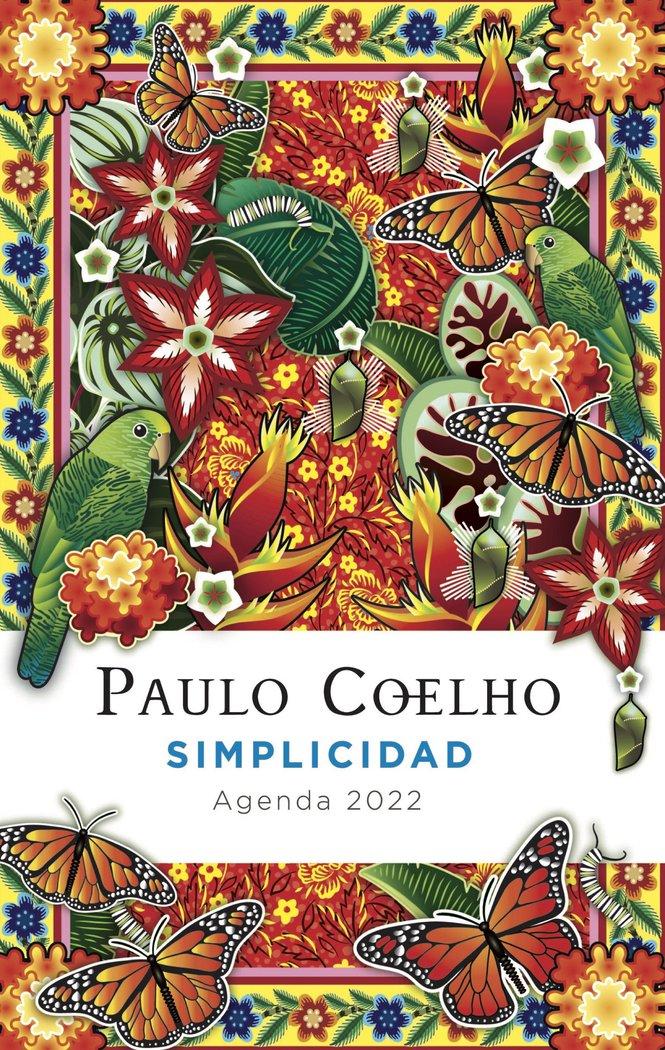 Simplicidad agenda coelho 2022