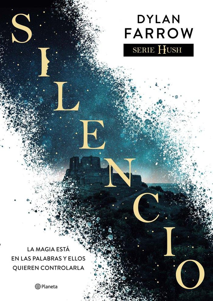 Silencio serie hush 1