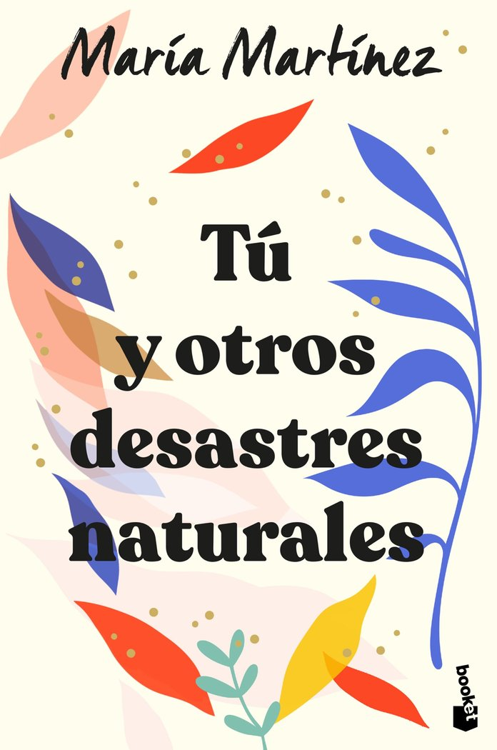 Tu y otros desastres naturales