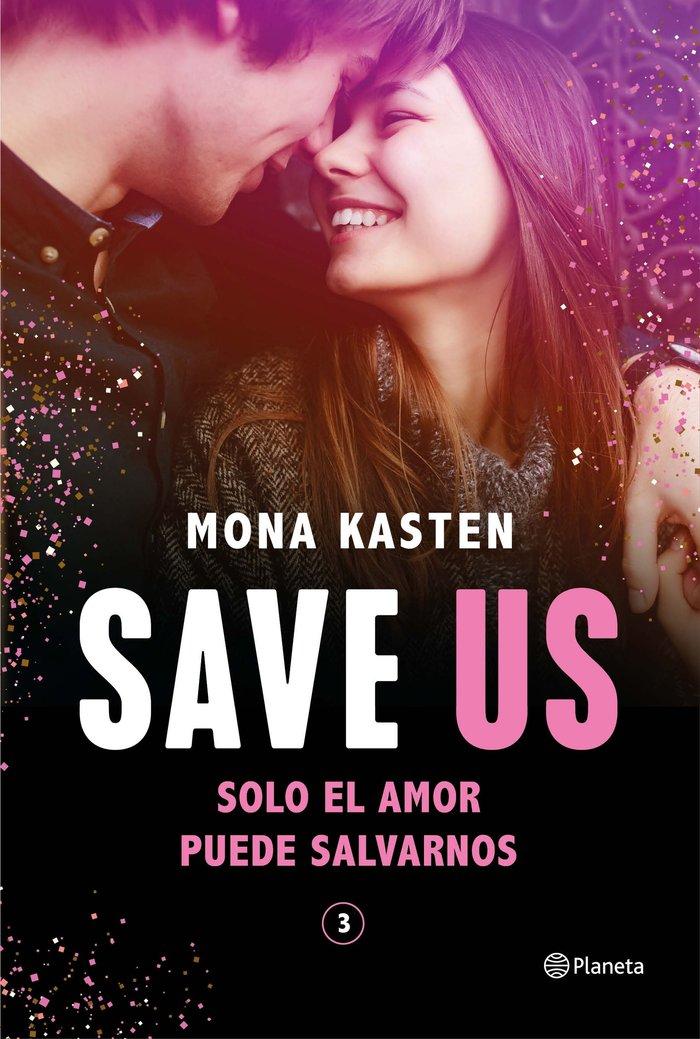 Save us serie save 3
