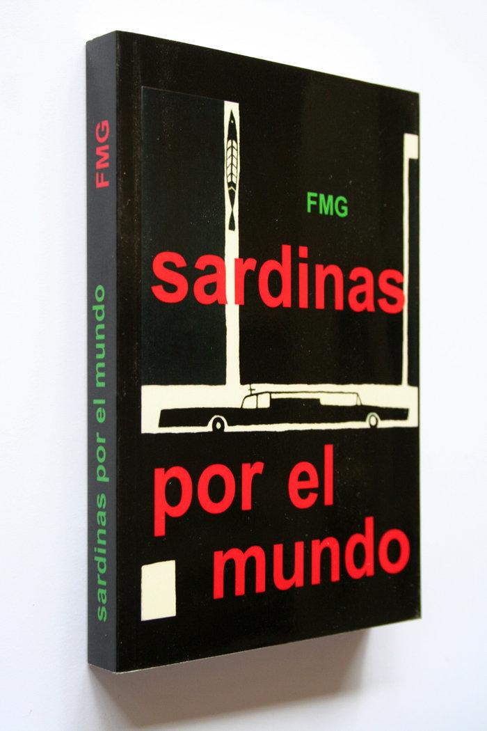 Sardinas por el mundo