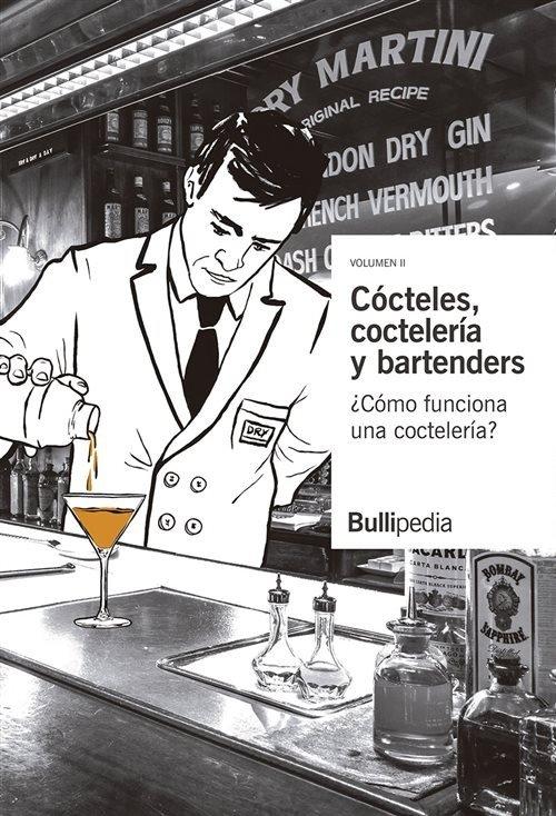 Cocteles vol 2 cocteleria y bartenders