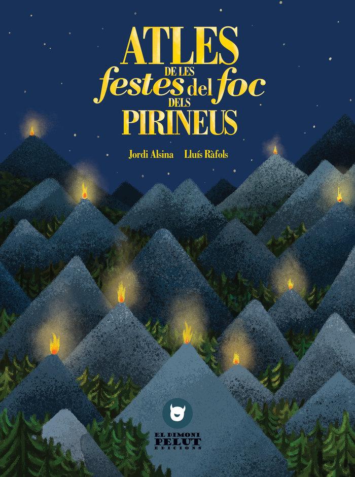 Atles de les festes de foc dels pirineus