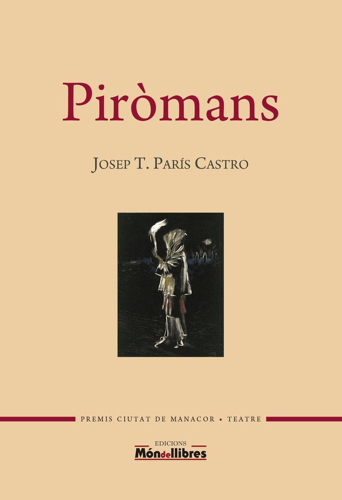 Piromans - cat