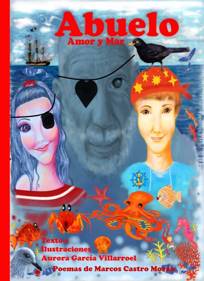 Abuelo. amor y mar