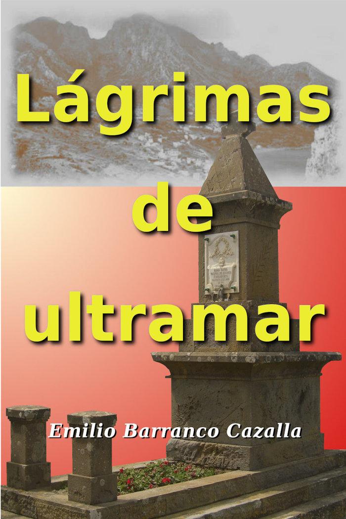 LáGRIMAS DE ULTRAMAR
