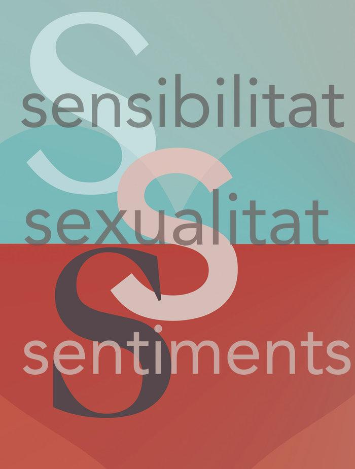 Sensibilitat, sexualitat, sentiments