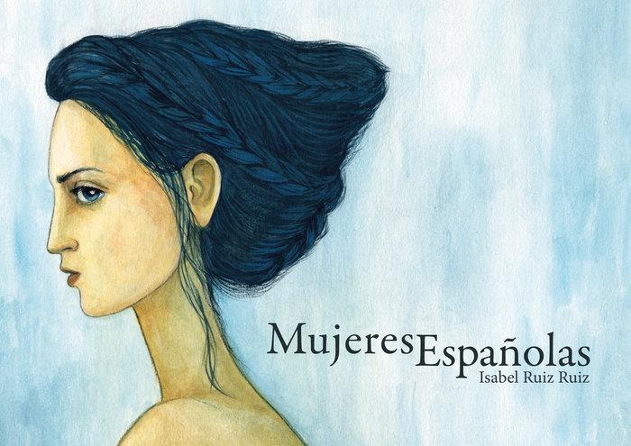 Mujeres españolas