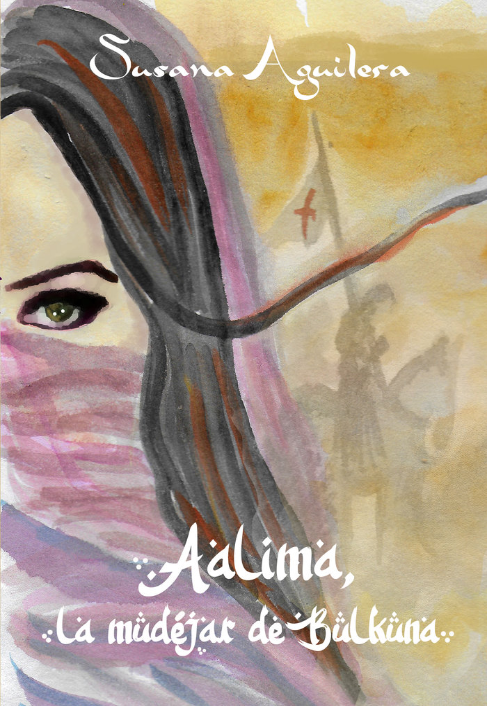 Aalima, la mudejar de bulkuna