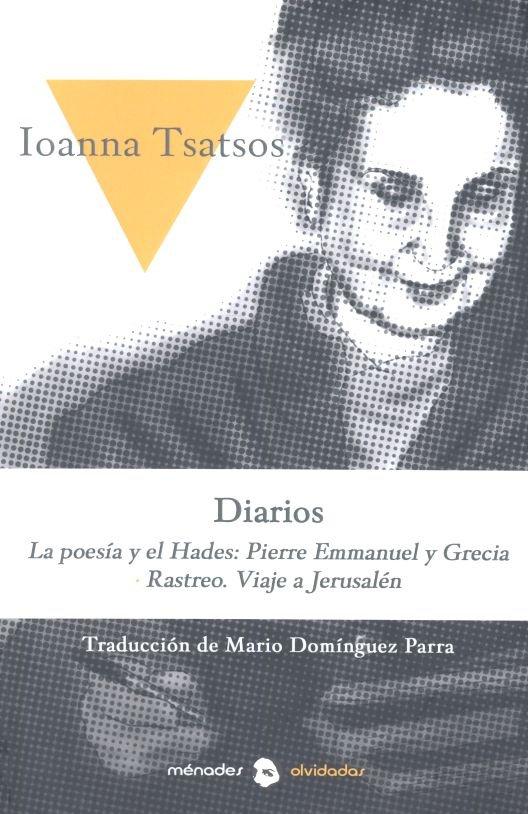 Diarios la poesia y el hades
