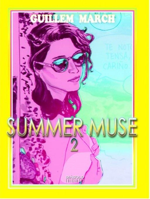 Summer muse ii