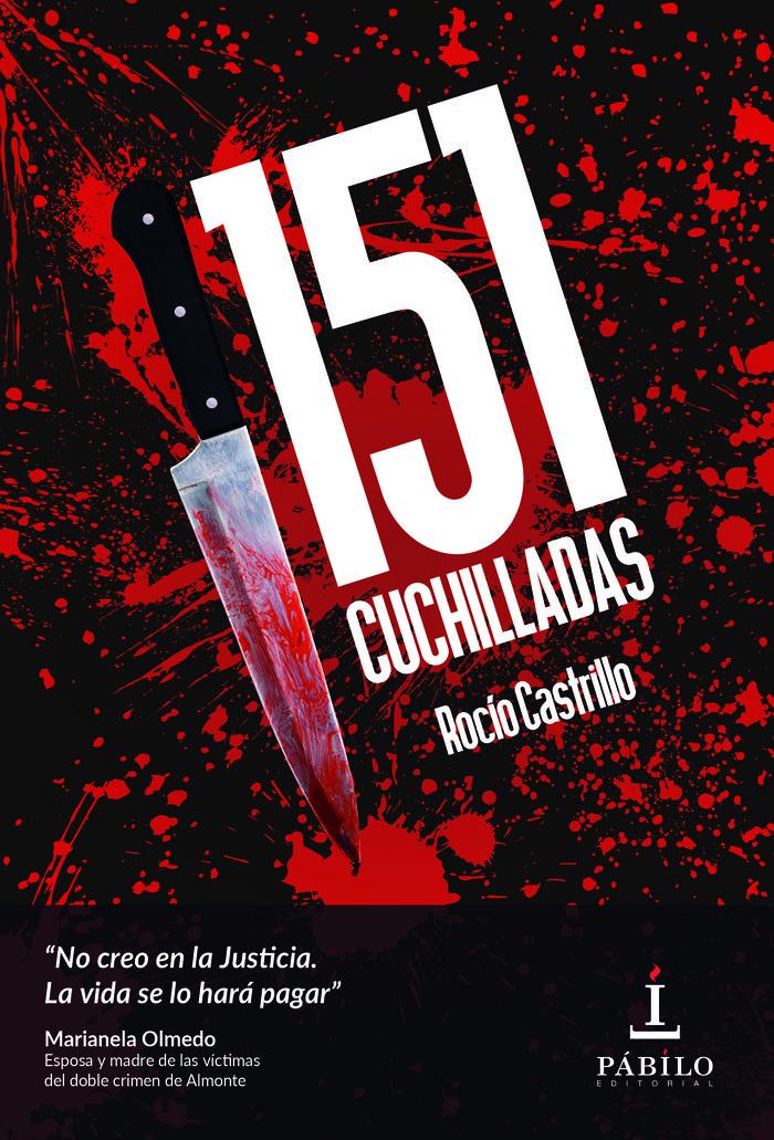 151 cuchilladas
