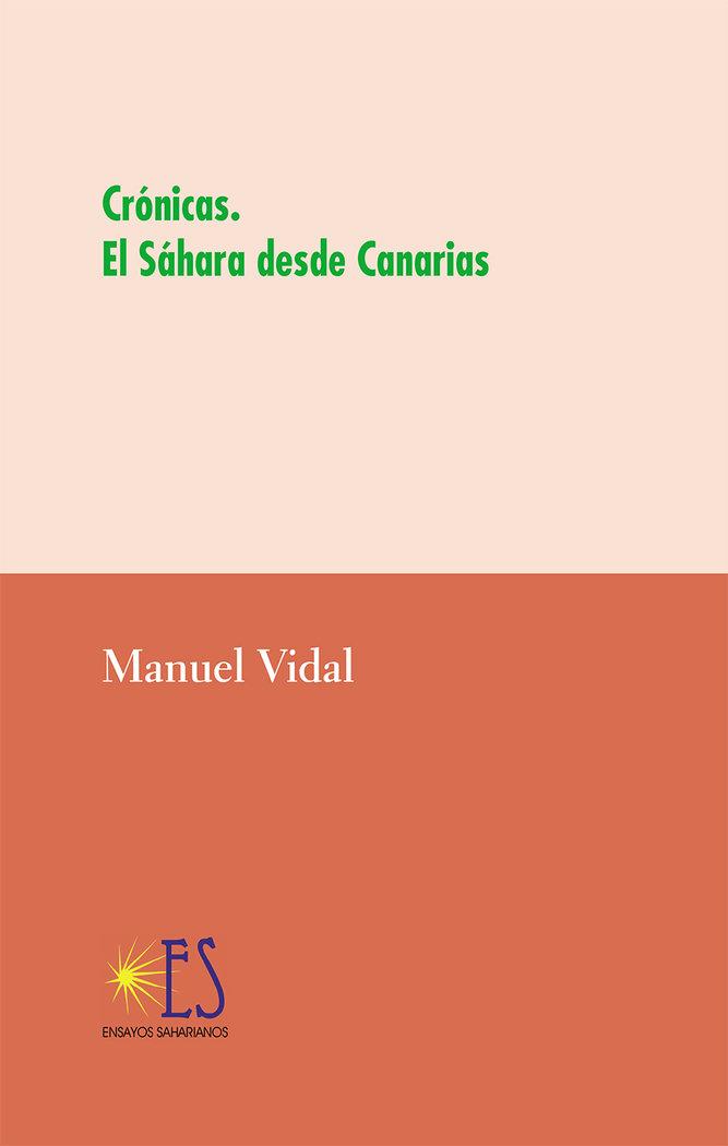 Cronicas el sahara desde canarias