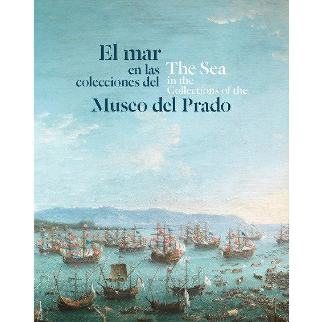 Mar en las colecciones del museo del prado,el