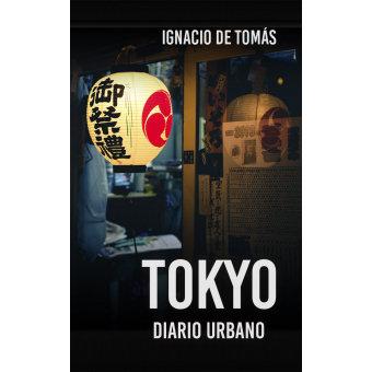 Tokyo diario urbano