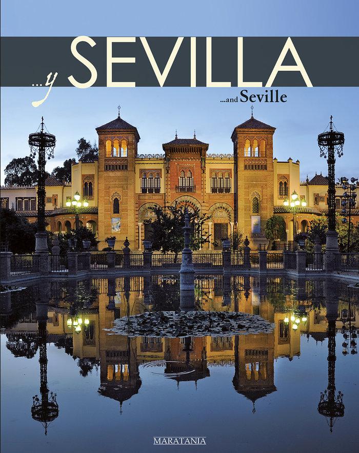 Y sevilla and seville
